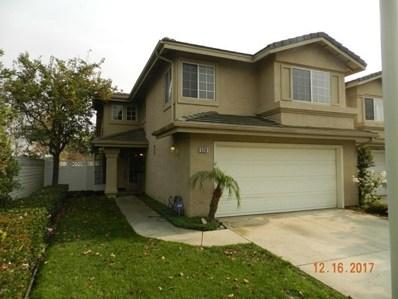 520 Optar Lane, Oxnard, CA 93030 - MLS#: 217014593