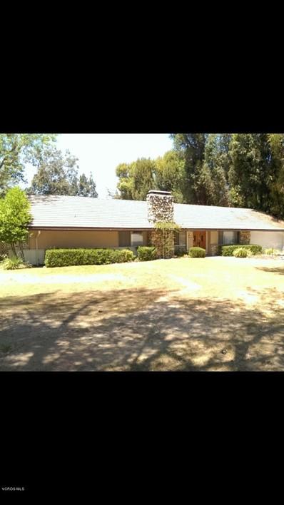 897 Tamlei Avenue, Thousand Oaks, CA 91362 - MLS#: 217014622