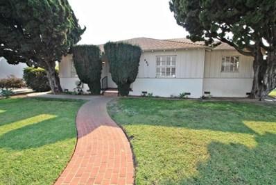 682 Devonshire Drive, Oxnard, CA 93030 - MLS#: 217014624