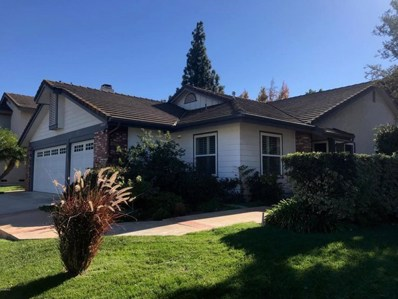 13010 View Mesa Street, Moorpark, CA 93021 - MLS#: 217014645
