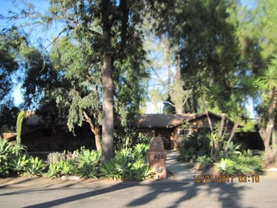 933 Pickwick Court, Thousand Oaks, CA 91360 - MLS#: 217014677