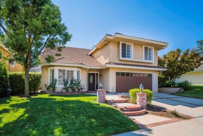 359 Medea Creek Lane, Oak Park, CA 91377 - MLS#: 217014707