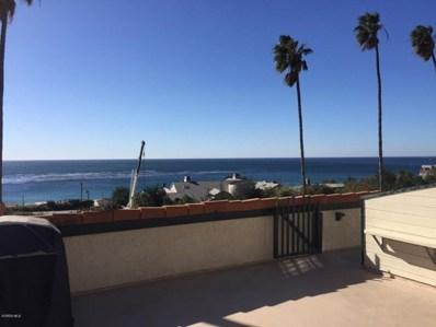 11817 Ellice Street, Malibu, CA 90265 - MLS#: 217014753