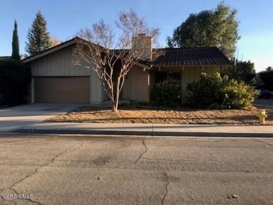 2472 Leaflock Avenue, Westlake Village, CA 91361 - MLS#: 217014764