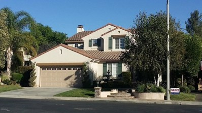 14382 Peach Hill Road, Moorpark, CA 93021 - MLS#: 217014792