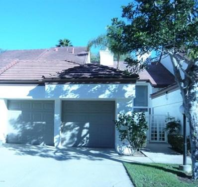 1215 Calle Lozano, Camarillo, CA 93012 - MLS#: 217014796