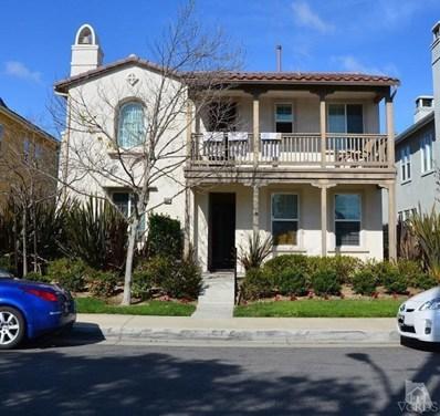 313 Clara Street, Port Hueneme, CA 93041 - MLS#: 217014799