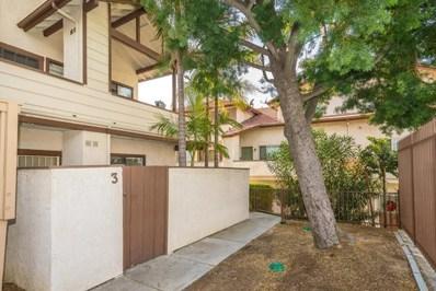 68 Maegan Place UNIT 3, Thousand Oaks, CA 91362 - MLS#: 217014808