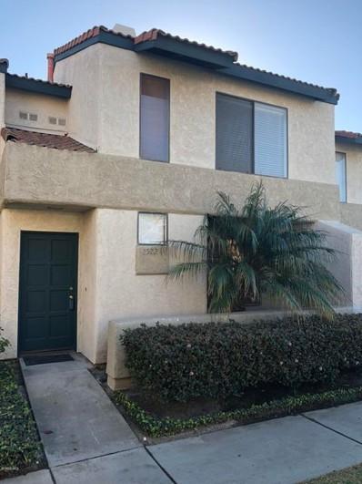 2522 Manzanita Drive, Oxnard, CA 93033 - MLS#: 217014811