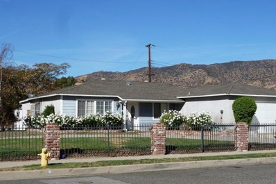 6205 Melia Street, Simi Valley, CA 93063 - MLS#: 217014813