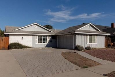 176 Petit Avenue, Ventura, CA 93004 - MLS#: 217014823