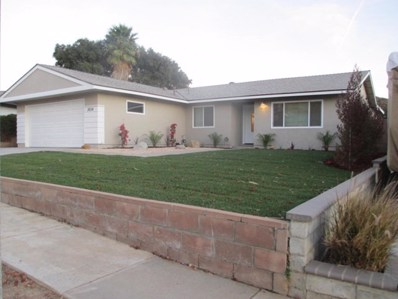 3634 Walter Circle, Newbury Park, CA 91320 - MLS#: 217014858