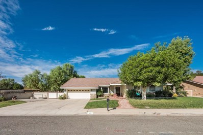 1477 Meander Drive, Simi Valley, CA 93065 - MLS#: 217014862