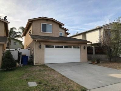 1597 Matthews Avenue, Ventura, CA 93004 - MLS#: 217014865