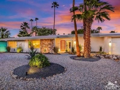 222 Jill Circle, Palm Springs, CA 92262 - MLS#: 217014900DA