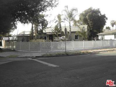 6203 Goodland Avenue, North Hollywood, CA 91606 - MLS#: 21701496