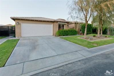 83146 Shadow Hills Way, Indio, CA 92203 - MLS#: 217015730DA