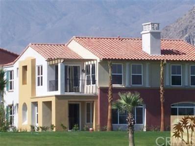 80276 Via Tesoro, La Quinta, CA 92253 - MLS#: 217015966DA