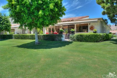 2 Calle Encinitas, Rancho Mirage, CA 92270 - MLS#: 217016684DA