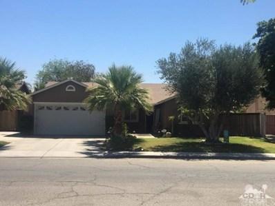 53352 Calle Bonita, Coachella, CA 92236 - MLS#: 217017230DA