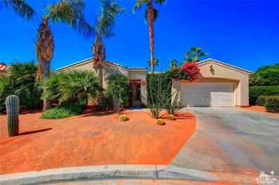 109 Cachanilla Court, Palm Desert, CA 92260 - MLS#: 217017782DA