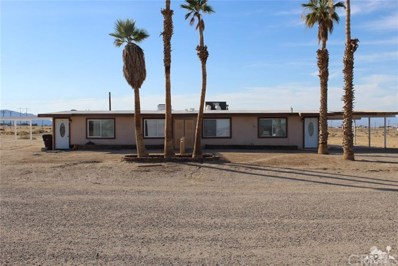 1094 La Paz Court, Salton City, CA 92274 - MLS#: 217017840DA