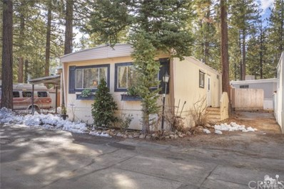 475 Thrush UNIT 24, Big Bear, CA 92315 - MLS#: 217017950DA
