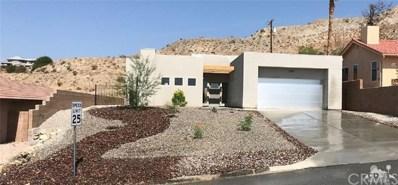 12401 Avenida Alta Loma, Desert Hot Springs, CA 92240 - MLS#: 217018112DA