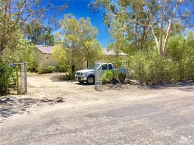 29300 Desert Charm Road, Desert Hot Springs, CA 92264 - MLS#: 217018130DA