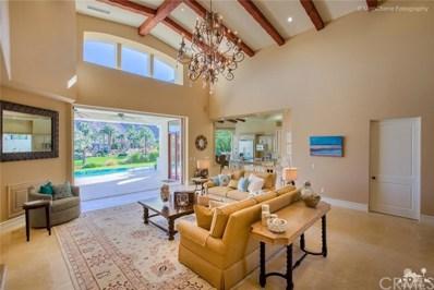 52868 Claret Cove, La Quinta, CA 92253 - MLS#: 217018502DA