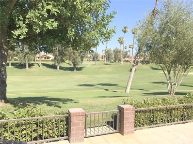 112 Giralda Circle, Palm Desert, CA 92260 - MLS#: 217018530DA