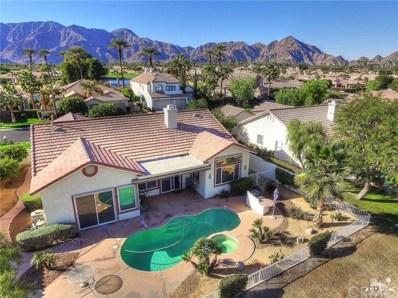 50440 Spyglass Hill Drive, La Quinta, CA 92253 - MLS#: 217018746DA