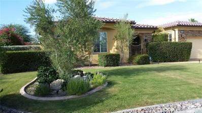 69753 Camino Pacifico, Rancho Mirage, CA 92270 - MLS#: 217018864DA