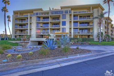 910 Island Drive UNIT 216, Rancho Mirage, CA 92270 - MLS#: 217019002DA
