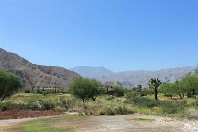 53040 Latrobe Lane Lot 19, La Quinta, CA 92253 - MLS#: 217019020DA