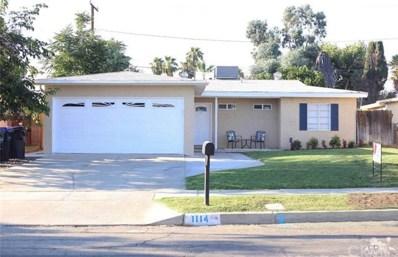 1114 Griffith Way, Hemet, CA 92543 - MLS#: 217019298DA