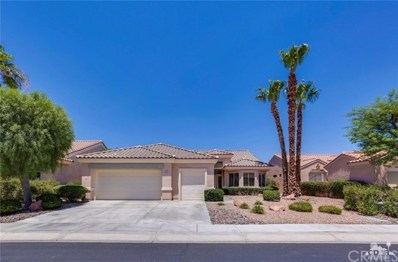 78474 Platinum Drive, Palm Desert, CA 92211 - MLS#: 217019576DA