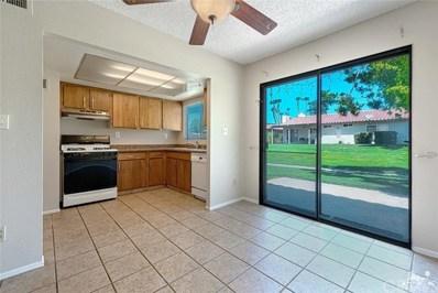75220 Vista Huerto, Palm Desert, CA 92211 - MLS#: 217019690DA