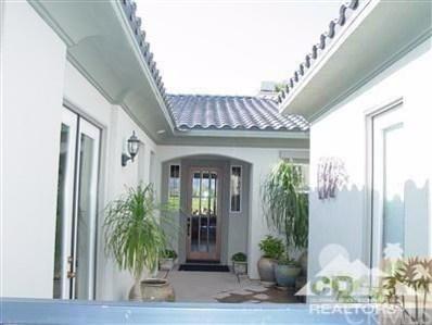 81278 Barrel Cactus Road, La Quinta, CA 92253 - MLS#: 217019784DA