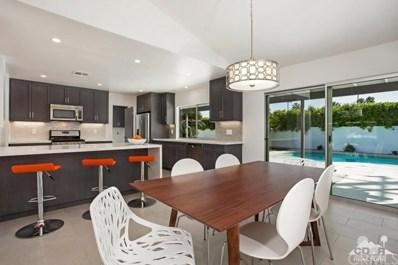 490 Orchid Tree Lane, Palm Springs, CA 92262 - MLS#: 217020606DA