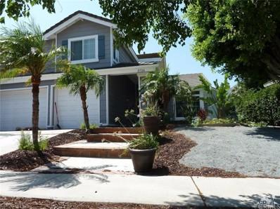 3726 Summit View Court, Corona, CA 92882 - MLS#: 217020640DA