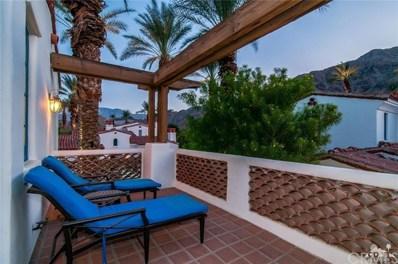 77190 Vista Flora, La Quinta, CA 92253 - MLS#: 217020774DA