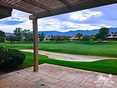 27 Augusta Drive, Rancho Mirage, CA 92270 - MLS#: 217020950DA