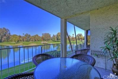 910 Island Drive UNIT 206, Rancho Mirage, CA 92270 - MLS#: 217020972DA