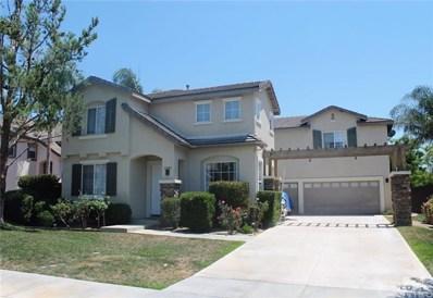 27145 Cherry Grove Court, Temecula, CA 92591 - MLS#: 217021154DA