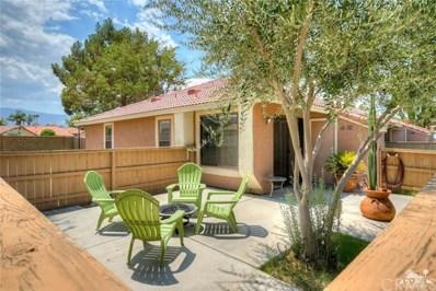 43376 Cook Street Street UNIT 150, Palm Desert, CA 92211 - MLS#: 217021156DA