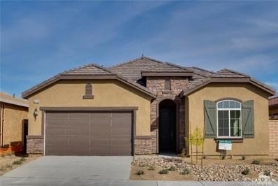 85466 Campana Avenue, Indio, CA 92203 - MLS#: 217021242DA