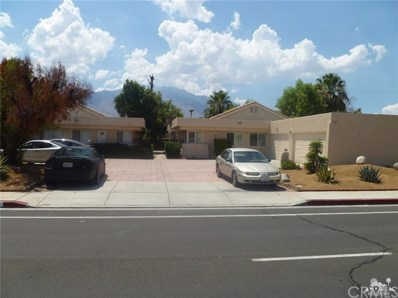 33315 Cathedral Canyon Drive, Cathedral City, CA 92234 - MLS#: 217021256DA