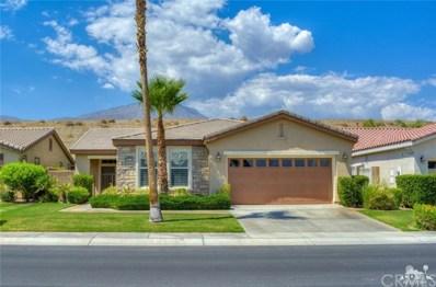 60675 Living Stone Drive, La Quinta, CA 92253 - MLS#: 217021264DA