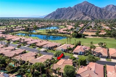 78750 Castle Pines Drive, La Quinta, CA 92253 - MLS#: 217021284DA
